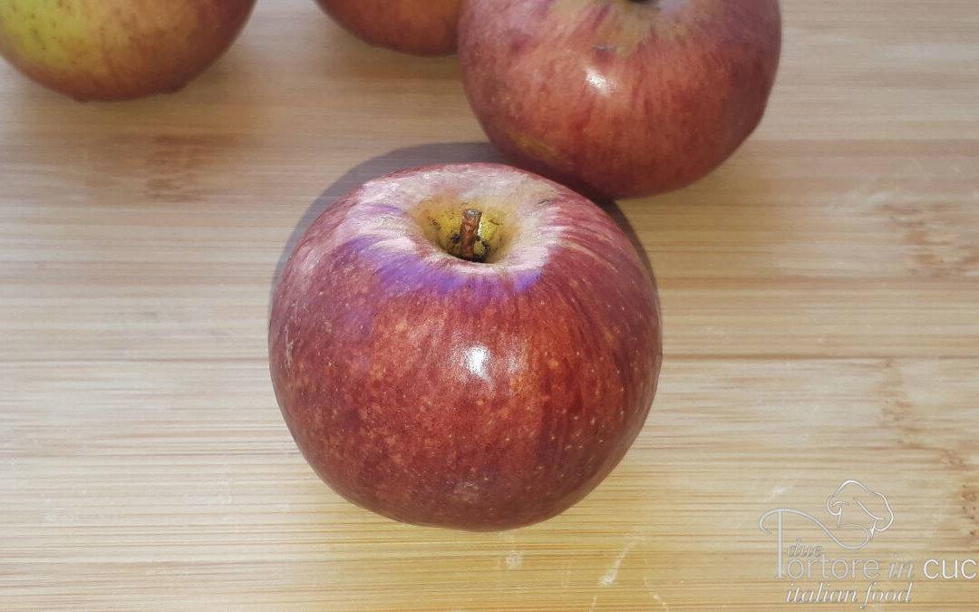 La mela annurca